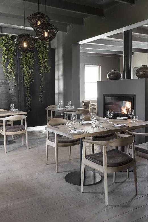 A Tour Of The Kitchen @ Maison.