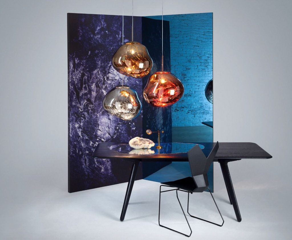 Tom Dixon Launch - My Top 3 Favourite Tom Dixon Lights